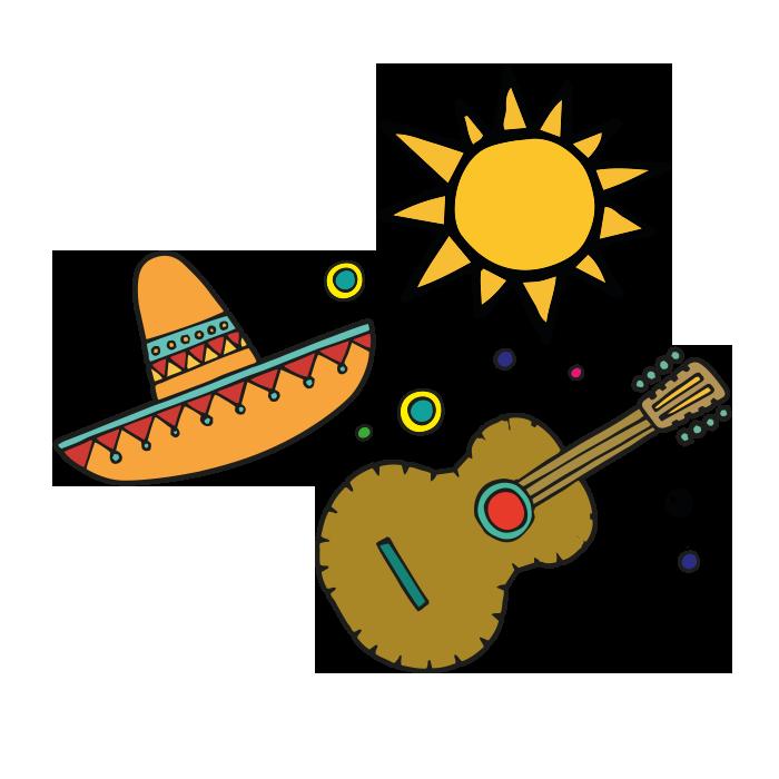 MEXICAN EXPERIENCE A SAN BENEDETTO DEL TRONTO